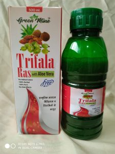 trifala - ayurvedic pharma franchise